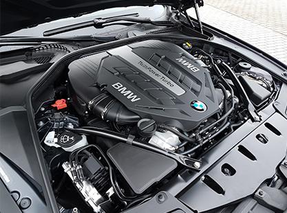 BMW-szerviz